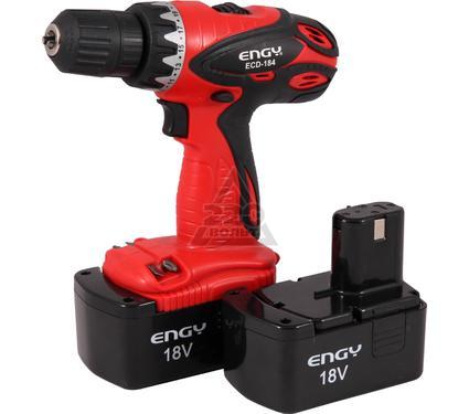 Дрель аккумуляторная ENGY ECD-184