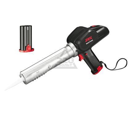 Аккумуляторный пистолет для герметика SKIL 2055 NA
