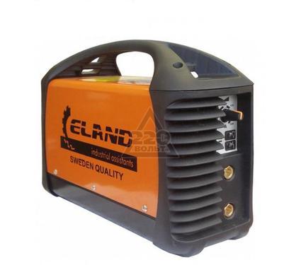 Сварочный инвертор ELAND MMA-160 LUX (IGBT)