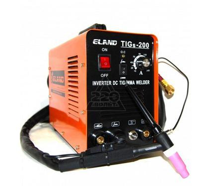 Сварочный аппарат ELAND TIGs-200