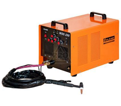 Сварочный аппарат ELAND WSE-200 PRO AC/DC (IGBT)