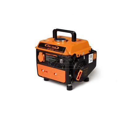 Бензиновый генератор ERGOMAX ER950 S2
