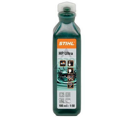 Масло STIHL для двухтактного двигателя Ultra , 100 мл