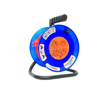 Удлинитель UNIVERSAL ВЕМ-250 термо ПВС 2*1 4гнезда 30м