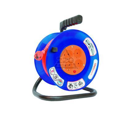 Удлинитель UNIVERSAL ВЕМ-250 термо ПВС 3*1 4гнезда 30м