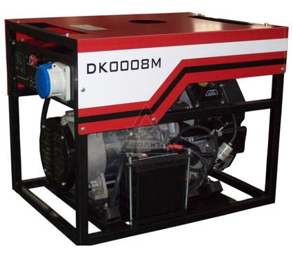 Бензиновый генератор RUSSIAN ENGINEERING GROUP DK0008M