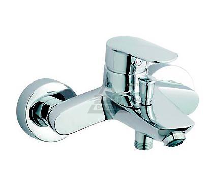 Смеситель для ванны DAMIXA 601000000 Clover