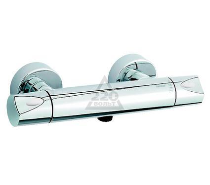 Смеситель с термостатом DAMIXA 604000000 Clover