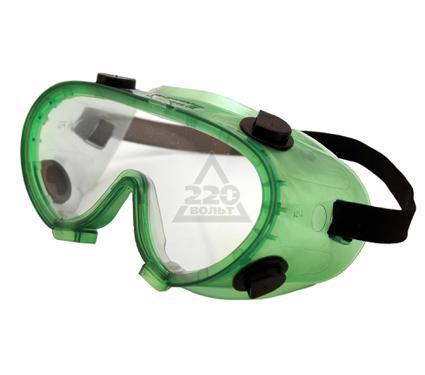 Очки защитные ИСТОК защитные с непрямой вентиляцией