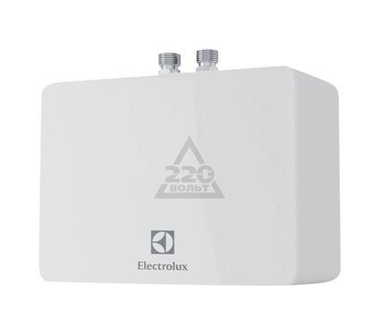 Электрический проточный водонагреватель ELECTROLUX NP4 Aquatronic