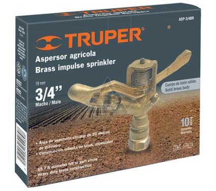 Ороситель TRUPER ASP-3/4BR 10316