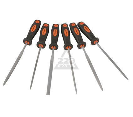 Набор напильников по металлу TRUPER LIJO-6X 15240