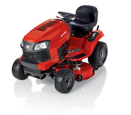 Трактор садовый CRAFTSMAN 20380 T2000