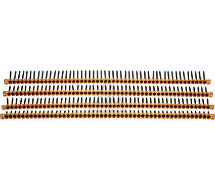 Шурупы в ленте BOSCH Ph2 G 3.9x30мм, лента 1000шт.