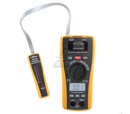 Мультиметр цифровой CEM LA-1011