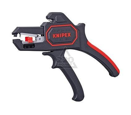 Клещи для снятия изоляции KNIPEX KN-1262180