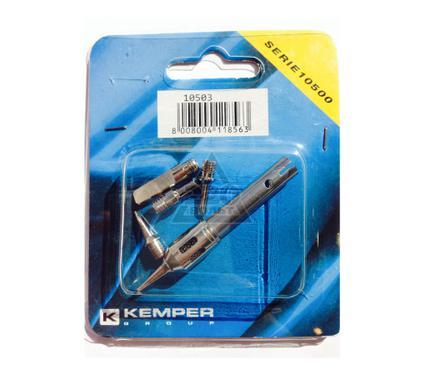 Насадка сменная с наконечниками для микропайки, 3 мм KEMPER 10503