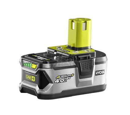 Аккумулятор RYOBI RB18L40 18.0В 4.0Ач LiION