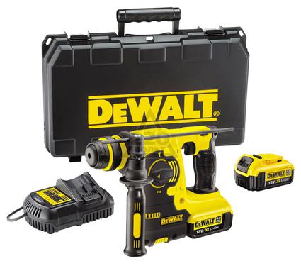 Перфоратор DEWALT DCH253M2 аккумуляторный