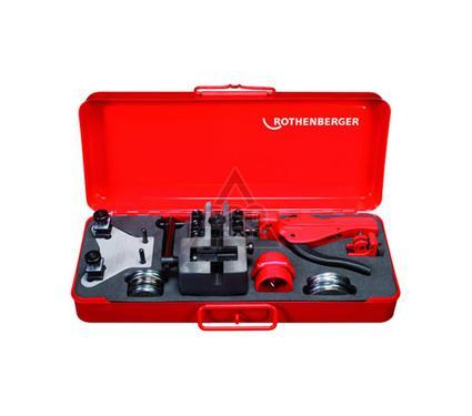 Набор инструментов для гибки и развальцовки труб ROTHENBERGER 26020r