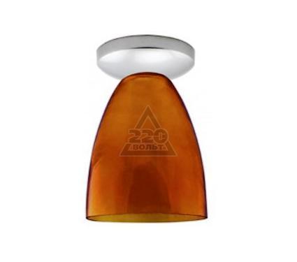 Светильник настенно-потолочный LAMPLANDIA 2241 Tomy new amber