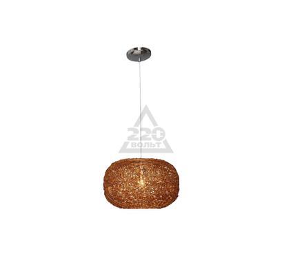 Светильник подвесной LAMPLANDIA 3069 Lares amber (МАЛЫЙ)