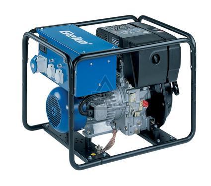Дизельный генератор GEKO 5401 E-AA/ZED