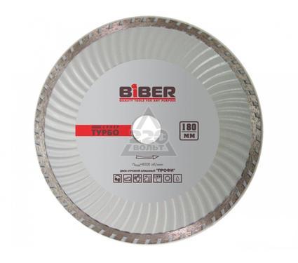 Круг алмазный BIBER BIBER 70295 SUPER  180 Х 22 Супер-турбо
