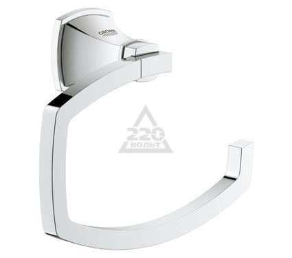 Держатель для туалетной бумаги GROHE Grandera 40625000
