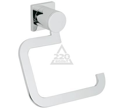 Держатель для туалетной бумаги GROHE Allure 40279000