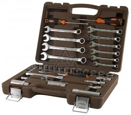 Набор инструментов в чемодане, 37 предметов OMBRA OMT37S