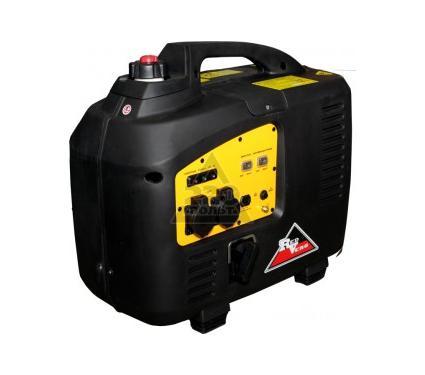 Инверторный бензиновый генератор REDVERG RD-IG3000