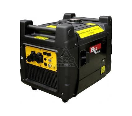 Инверторный бензиновый генератор REDVERG RD-IG3600