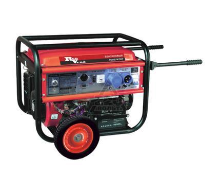 Бензиновый генератор REDVERG RD8000EBA