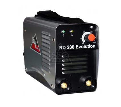 Сварочный аппарат REDVERG RD-200