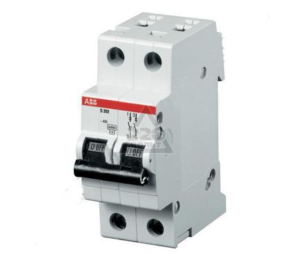 Автомат ABB S202 C10