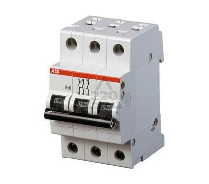 Автомат ABB SH203L C16