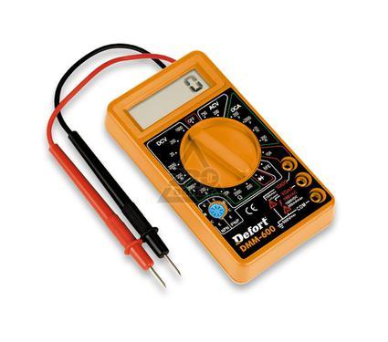 Мультиметр карманный DEFORT DMM-600N