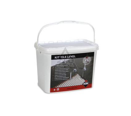Щипцы с набором аксессуаров для выравнивания плитки RUBI 02992 СВП TILE LEVEL