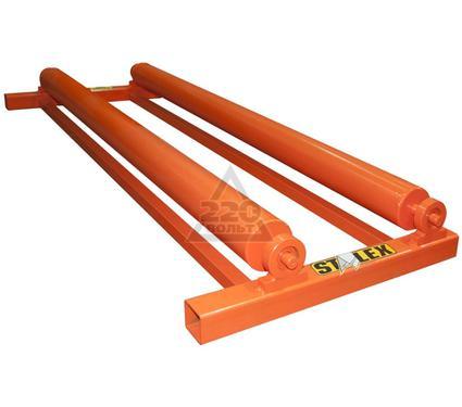 Размотчик рулонного металла STALEX НР-1250