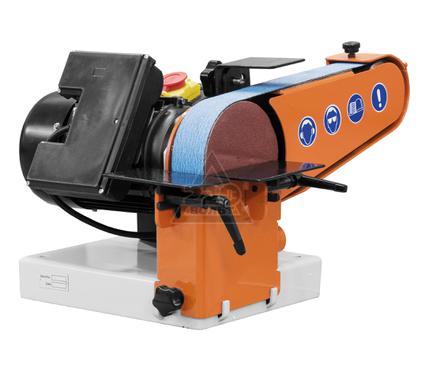 Станок шлифовальный тарельчато-ленточный STALEX S-50
