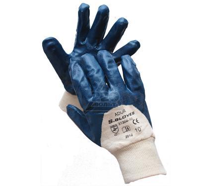 Перчатки нитриловые S.GLOVES per8