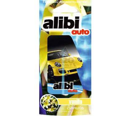 Ароматизатор AZARD Alibi Auto ABA-12