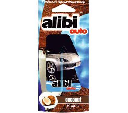 Ароматизатор AZARD Alibi Auto ABA-17