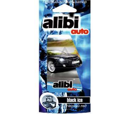 Ароматизатор AZARD Alibi Auto ABA-21