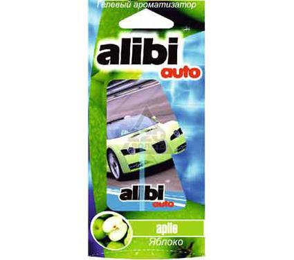 Ароматизатор AZARD Alibi Auto ABA-13