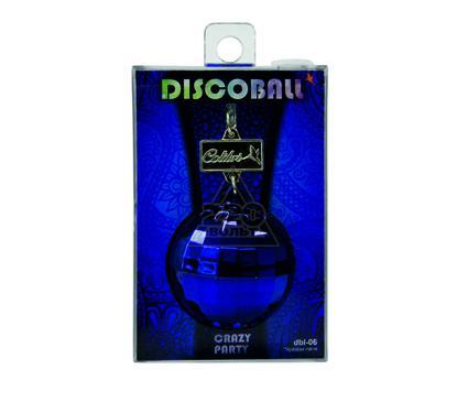 Ароматизатор AZARD DiscoBall DBL-06