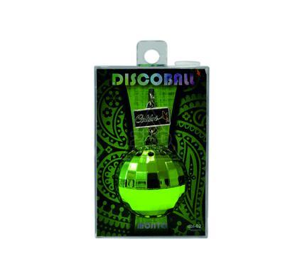 Ароматизатор AZARD DiscoBall DBL-02