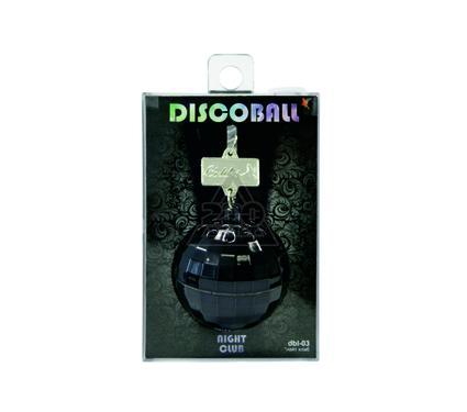 Ароматизатор AZARD DiscoBall DBL-03