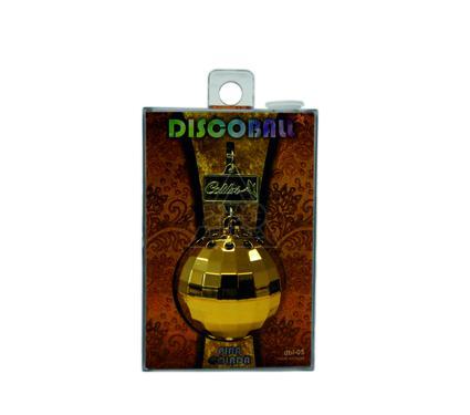 Ароматизатор AZARD DiscoBall DBL-05